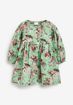 Next - Freizeitkleid - mint