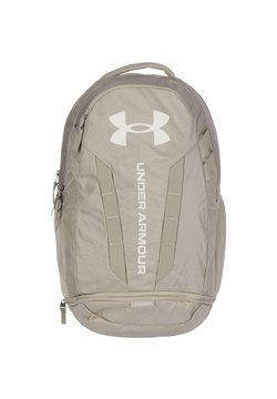 Under Armour - HUSTLE 5.0 - Tagesrucksack - hbf / hbf