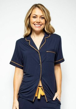 Cyberjammies - Pyjamashirt - navy