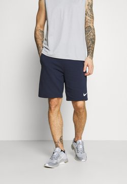 Nike Performance - SHORT - kurze Sporthose - obsidian/(white)
