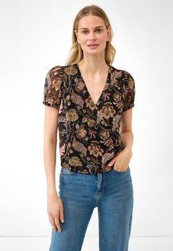 ORSAY - T-Shirt print - schwarz