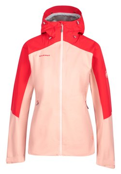 Mammut - CONVEY TOUR  - Giacca hard shell - red