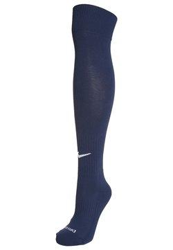 Nike Performance - ACADAMY UNISEX - Kniestrümpfe - dark blue