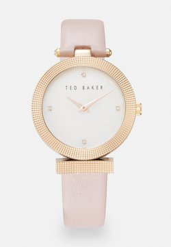 Ted Baker - BOW - Montre - rosa/rosegold-coloured