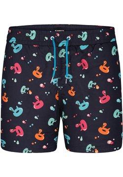 Happy Shorts - Badeshorts - flamingo