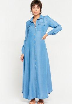 LolaLiza - Maxikleid - blue