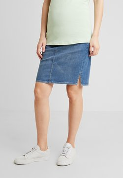 Noppies - SKIRT - Gonna di jeans - aged blue