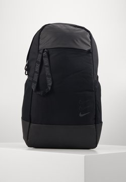 Nike Sportswear - ESSENTIALS UNISEX - Reppu - black/dark smoke grey