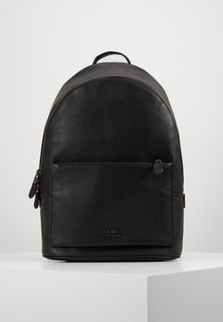 Coach - METROPOLITAN SOFT BACKPACK CEW - Reppu - black