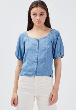 BONOBO Jeans - Blusa - denim bleach