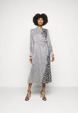 Olivia Rubin - NELL DRESS - Cocktailkleid/festliches Kleid - black / white