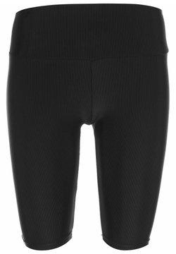 Urban Classics - Shorts - black