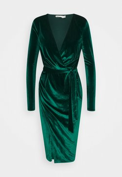 Nly by Nelly - OH MY DRESS - Cocktailkleid/festliches Kleid - green