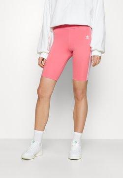 adidas Originals - SHORT TIGHTS - Szorty - hazy rose