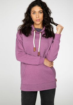 NXG by Protest - LYCHEE - Sweater - very grape