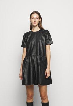2nd Day - ASPEN DRESS - Korte jurk - black