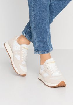 Saucony - JAZZ VINTAGE - Sneakers - marshmallow