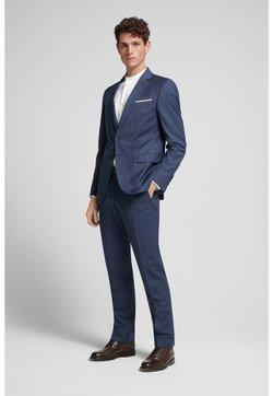 JOOP! - Anzug - blau gemustert