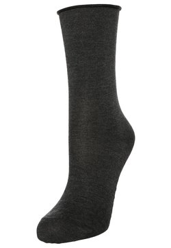 FALKE - FALKE ACTIVE BREEZE SOCKEN  - Sportsocken - anthrazit melange