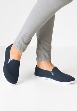Anna Field - Loafers - dark blue