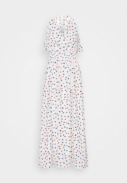 Molly Bracken - LADIES DRESS - Korte jurk - naval white