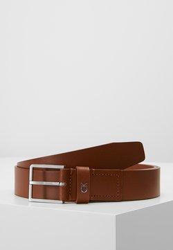 Calvin Klein - FORMAL BELT  - Vyö - brown