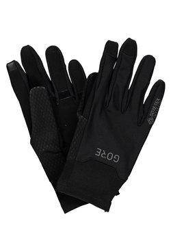 Gore Wear - Fingerhandschuh - black