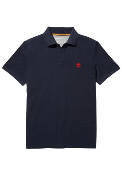 Timberland - MILLERS RIVER - Polo - dark sapphire