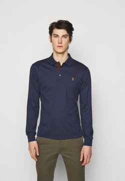 Polo Ralph Lauren - Pikeepaita - spring navy heather
