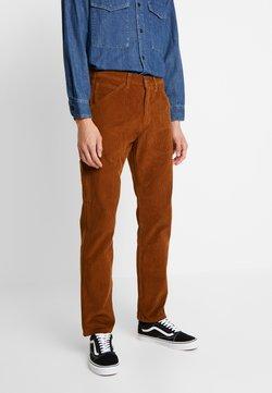 Levi's® - 502™ CARPENTER PANT - Pantalon classique - brown