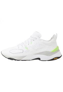 ARKK Copenhagen - FORTHLINE - Sneaker low - white/vivid green