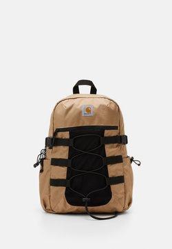 Carhartt WIP - DELTA  - Reppu - dusty brown