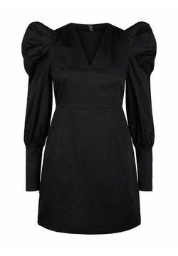 YAS - YASMELLEN - Cocktailkleid/festliches Kleid - black