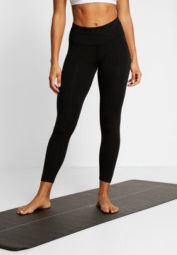 Deha - LEGGINGS - Medias - black