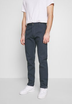 Royal Denim Division by Jack & Jones - JJIMIKE JJROYAL  - Chinot - blue denim