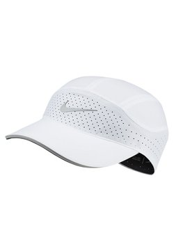 Nike Performance - DRY AEROBILL UNISEX - Cap - white