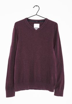 Fat Face - Strickpullover - red