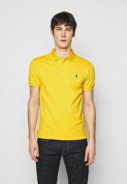Polo Ralph Lauren - SLIM FIT - Polo shirt - racing yellow