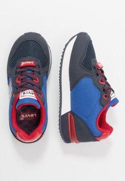 Levi's® - SPRINGFIELD - Slipper - navy/red/blu