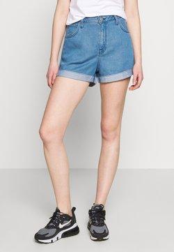 Lee - RELAXED SHORT - Jeansshort - light stockton