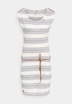 Ragwear - CHEGO - Freizeitkleid - white