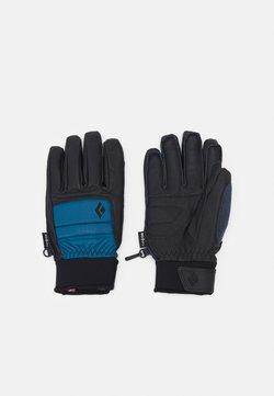 Black Diamond - SPARK GLOVES - Gloves - astral blue