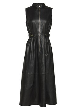 Ibana - DALIES LONG - Korte jurk - black