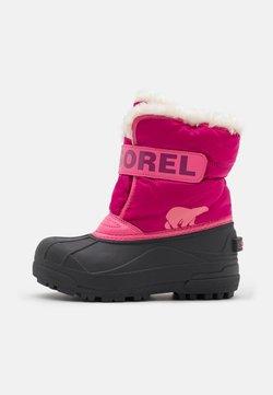 Sorel - CHILDRENS - Bottes de neige - tropic pink/deep blush