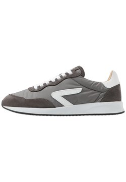 HUB - LINE - Sneakers laag - grey/white/black