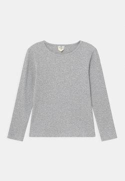 ARKET - Longsleeve - grey melange