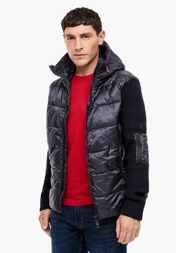s.Oliver - Winterjacke - dark blue