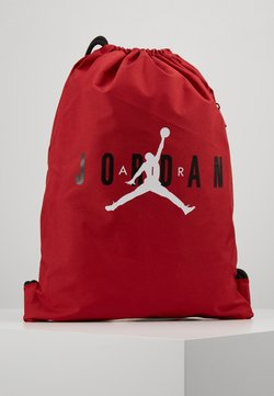 Jordan - GYM SACK - Sac de sport - gym red