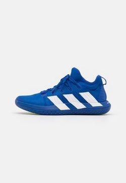 adidas Performance - STABIL NEXT GEN - Handballschuh - royal blue/footwear white/signal green