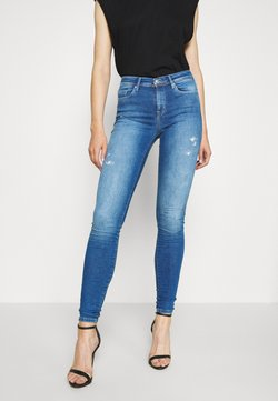 ONLY - ONLSHAPE  - Jeans Skinny Fit - light blue denim